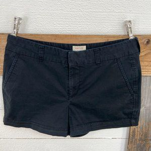 Khakis by Gap. The 3″ SHORT